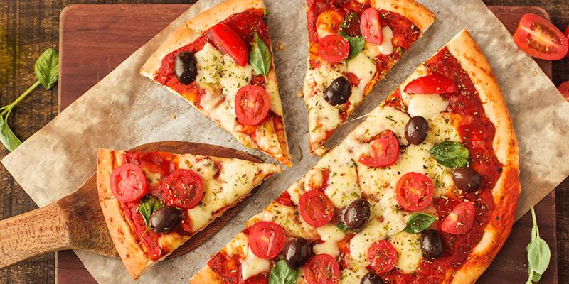 меню-пица